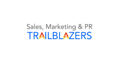 We Are Looking To Honor Sales, Marketing And PR Trailblazers